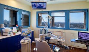 טכנולוגית חדשנית בתחום רפואת השיניים בישראל