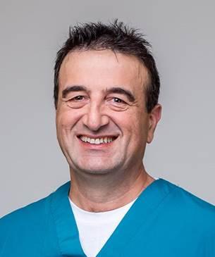 Dr Gadi Shai - Small