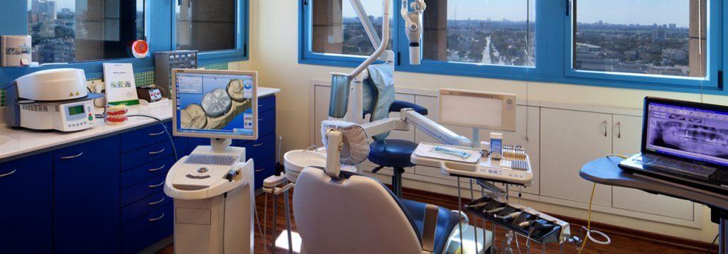 Технология компьютерной реставрации зубов ЦЕРЕК — КАД/КАМ